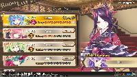 Imagen/captura de Moero Crystal H para Nintendo Switch