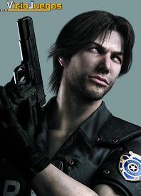 Kevin, policía de Racoon será uno de los personajes a escoger.