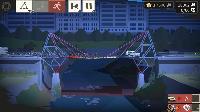 Análisis de Bridge Constructor: The Walking Dead para XONE: Apocalipsis de ingenio