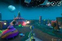 Imagen/captura de Onirike para PlayStation 4
