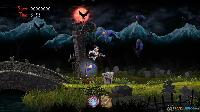 Imagen/captura de Ghosts 'n Goblins Resurrection para Nintendo Switch