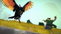 Imagen/captura de Gods Will Fall para Nintendo Switch