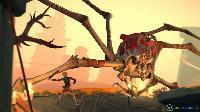 Imagen/captura de Gods Will Fall para PC