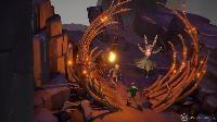 Imagen/captura de Gods Will Fall para PlayStation 4