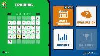 Imagen/captura de Rubik's Brain Fitness para Xbox One