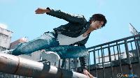 Imagen/captura de Judgment para PlayStation 5