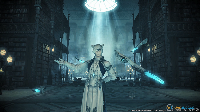 Imagen/captura de Final Fantasy XIV: Endwalker para PlayStation 5