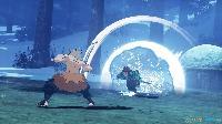 Imagen/captura de Demon Slayer: Guardianes de la Noche -Kimetsu No Yaiba - Las Crónicas de Hinokami para Xbox One