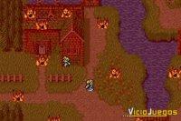 Norma número 54: en cada RPG se debe quemar al menos una aldea
