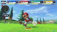 Imagen/captura de Mario Golf Super Rush para Nintendo Switch