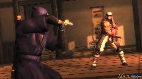 Avance de Ninja Gaiden Master Collection: Tormenta de Kung Fu en el paraíso