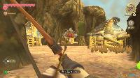 Avance de The Legend of Zelda: Skyward Sword HD: Primer vistazo - Un Zelda de altos vuelos