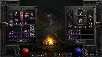 Avance de Diablo II Resurrected: Primer vistazo - Más sabe Blizzard por vieja...
