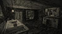 Imagen/captura de Mundaun para PlayStation 5