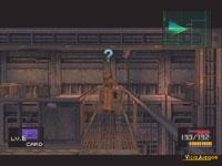 Imagen/captura de Metal Gear Solid para PSOne