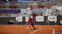 Análisis de Tennis World Tour 2 para PS5: Abandono por aburrimiento