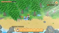 Imagen/captura de Story of Seasons: Pioneers of Olive Town para Nintendo Switch
