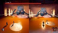 Imagen/captura de It Takes Two para PlayStation 5