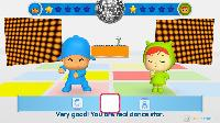 Imagen/captura de Pocoyó Party para PlayStation 4