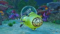 Imagen/captura de Atelier Firis: The Alchemist and the Mysterious Journey DX para Nintendo Switch