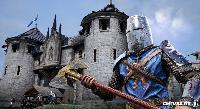 Imagen/captura de Chivalry II para PlayStation 5