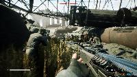Análisis de Terminator: Resistance Enhanced para PS5: Hasta el cuello de chatarra