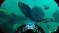 Análisis de Subnautica: Below Zero para XONE: Frío vientre oceánico