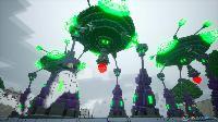 Imagen/captura de Earth Defense Force: World Brothers para PC