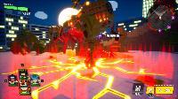 Imagen/captura de Earth Defense Force: World Brothers para PlayStation 4