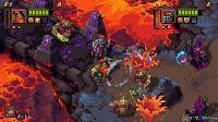 Imagen/captura de Battle Axe para Xbox One