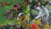 Imagen/captura de Battle Axe para Mac