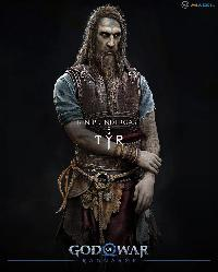 Imagen/captura de God of War: Ragnarök para PlayStation 4