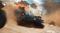 Avance de Battlefield 2042: Primer vistazo - Alistados al desastre