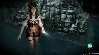 Avance de Project Zero: Maiden of Black Water: La dama oscura