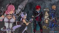 Imagen/captura de Ys IX: Monstrum Nox para Nintendo Switch