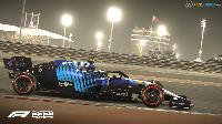 Imagen/captura de F1 2021 para PC