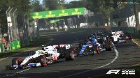 Imagen/captura de F1 2021 para Xbox