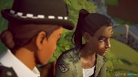 Imagen/captura de Last Stop para PlayStation 4