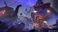 Análisis de Lost in Random para Xbox: La vida es puro azar