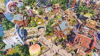 Avance de Park Beyond: Primer vistazo - Atracciones imposibles