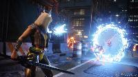 Imagen/captura de Marvel's Midnight Suns para PlayStation 4
