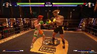 Imagen/captura de Big Rumble Boxing: Creed Champions para PlayStation 4
