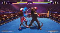 Imagen/captura de Big Rumble Boxing: Creed Champions para Xbox One