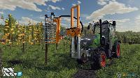 Imagen/captura de Farming Simulator 22 para PlayStation 4