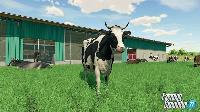 Imagen/captura de Farming Simulator 22 para PlayStation 5