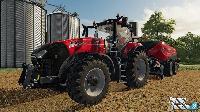 Imagen/captura de Farming Simulator 22 para Stadia