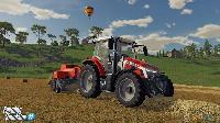 Avance de Farming Simulator 22: Impresiones de la beta