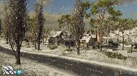 Imagen/captura de Farming Simulator 22 para Xbox One