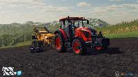 Imagen/captura de Farming Simulator 22 para Mac