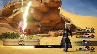 Imagen/captura de Bravely Default II para PC